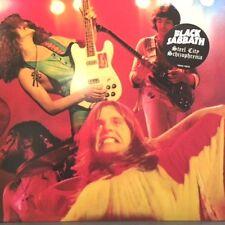 Black Sabbath - Steel City Schizophrenia - NEW Import LP Live in '76 & '78 color