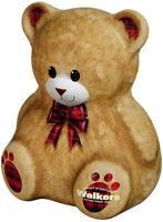 WALKERS KEKSE Geschenkdose Walkers Kekse Teddy Bear 100g * GP 100g / 7,90 Euro