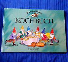 Zwergenstübchen Kochbuch Vehling Verlag BIlderbuch Kinder.