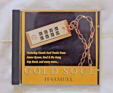 Gold Soul / H. Samuel (CD Album 1994)