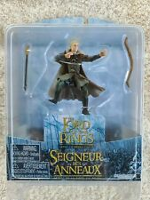Lord of The Rings Legolas Greenleaf Armies of Middle Earth Battle Scale Figure
