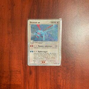 Carte Pokémon Drattak Ex Holo - 96/108 - Très bon état