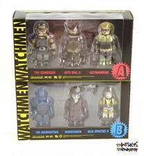 Kubrick Watchmen DC Box Sets A & B