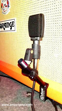 AmpClamp WT PRO/609 Guitar Amp Microphone Mount Holder, for Shure, Audix i5,e609