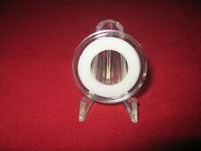 *10 Ring Type 16mm Coin Capsule For Australian 1/10 oz. Lunar Gold (Series 1)