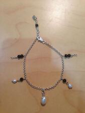 Handmade White Fine Bracelets