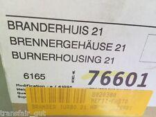 BOSCH NEFIT 76601 BRENNERGEHÄUSE TYP 21 GEHÄUSE BRENNER BRANDERHUIS NEU