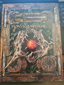Dungeons and Dragons 3.5 Monster Manual 2