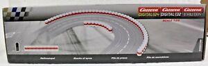 Carrera 21130 Stack of Tires/ Tire Wall 1/24 & 1/32 Slot Car Accessory