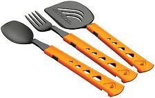 Jetboil Utensil Kit - Spoon, Fork, Spatula