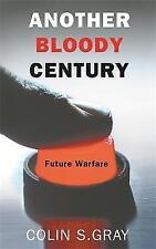 Another Bloody Century: Future Warfare (Phoenix Press)-ExLibrary