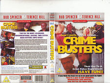 Crime Busters-1977-Bud Spencer-Movie-DVD