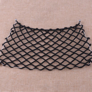 Car Net String Bag Storage Container Parts Fit For Benz Smart Fortwo 451 2009-14