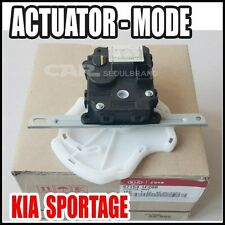 KIA 2009-2010 Sportage Heater Control Mode Actuator  Genuine 97154-1F200