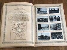Album figurine 1 GUERRA MONDIALE 1933 COMPLETE cards ww photos sticker war reich