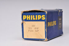 Philips 600 12v 48w P22s Imp Projector bulb