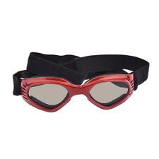 Cool Pet Dog Goggles Sunglasses Anti-wind Glasses Eye Wear Protection Popular