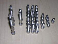 Honda CB750 / CB750/4 SOHC Engine Covers Bolts Set - Stainless Steel