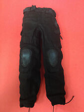 1/6 Scale Sideshow Collectibles Snake Eyes Gi Joe Tactical Pants & Belt Loose
