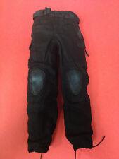 1/6 Scale Sideshow Collectibles Snake Eyes Gi Joe Tactical Pants & Belt Loose