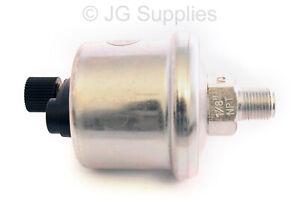 Oil Pressure 10 Bar Sender 1/8-27 NPT (ER) Replaces VDO