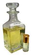 GOLDEN SAND 3 CARTUCCE DA surrati alta qualità di petrolio