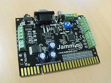 JammASD - Interfaccia PC to Jamma per Cabinato Arcade