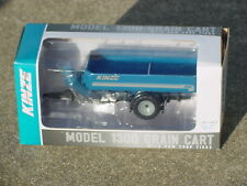 SPECCAST 1/64 KINZE 1300 GRAIN CART WITH ROW CROP DUAL TIRES NIB