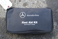 2000-2006 MERCEDES CL500 FIRST AID KIT CASE C636