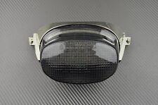 Feu arrière fumé cligno intégré tail light suzuki GSXR gsx-r 600 96 97 98 99 00