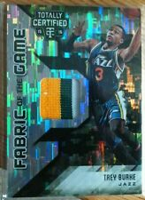 Panini Not Authenticated NBA Basketball Trading Cards