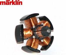 Märklin H0 E210888 Anker mit 8 Zähnen kleine + große Scheibenkollektoren - NEU