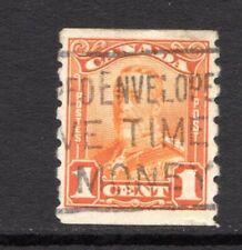 CANADA USED - SCOTT # 169 - VF - KING GEORGES V - 1930.