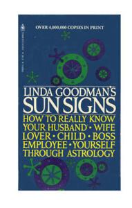 Linda Goodmans Sun Signs