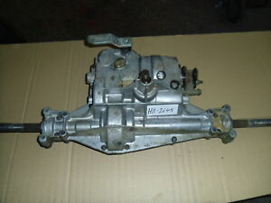 "HB-2645 Schaltgetriebe defekt,  1134-5281-01 - 1134-4847-01  Stiga ""Spicer Dana"""