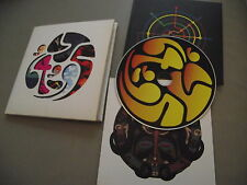 LEMON JELLY : '64 - '95 TRI-FOLD CARD CASE CD ALBUM WITH INSERTS XL RECORDINGS