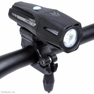 CygoLite Metro Pro 1100 Lumens LED USB Rechargeable Bicycle Headlight