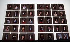 DINA MEYER  VINTAGE  LOT OF 35MM SLIDE TRANSPARENCY PHOTO #1