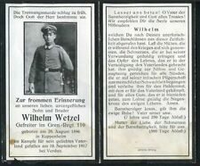 Militaria-Urkunden & -Dokumente vom deutschen Reich (1871-1918)