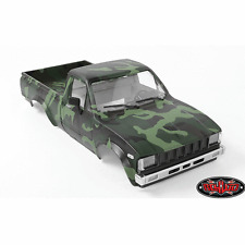 RC4WD Complete Mojave 2 Body Set For Trail Finder 2 (Camo) Z-B0115