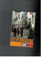 Andalusien - DuMont Reiseführer - 1998