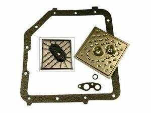 For 1980-1982, 1986 Chevrolet K10 Automatic Transmission Filter Kit 87841PQ 1981