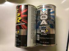 BG MOA & EPR Motor Oil Additive