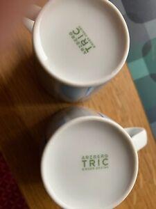 Arzberg Espresso Tassen,2 Stück