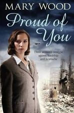 Mary Wood - Proud of You *NEW* + FREE P&P