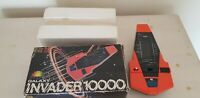 Galaxy Invader 10000 Vintage Electronic Handheld Game Near Mint.