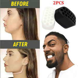 Facial Toner Jawline Jaw Exerciser And Neck Toning Equipment Face Ball Fitness