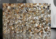 Random Agate Rubana With Gold Table Dining Top Living Room Decor E201