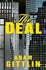 The Deal (Hardback or Cased Book)
