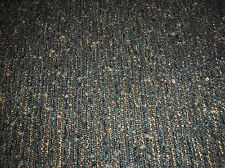 "Green/Olive/Black/Gold Mix Durable 56"" Wide Upholstery Fabric - Sold by the Yard"